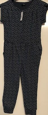 Baby Gap Girls Jumpsuit Age 3 Years ( 91cm- 99cm )