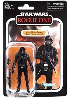 Star Wars Vintage: Wave 2: Imperial Death Trooper Vc127