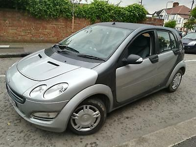 Smart Forfour 1.1 Pulse 07948032527