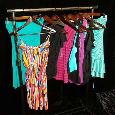 Clothing Lot~S/m~Arden B~Venus~Nu Collective~Express~Pink/aqua Tops Dresses