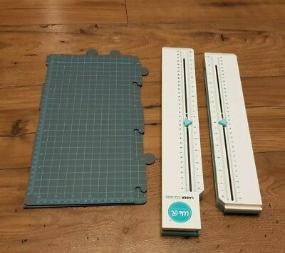 We R Memory Keepers Tools - Laser Square & Mat