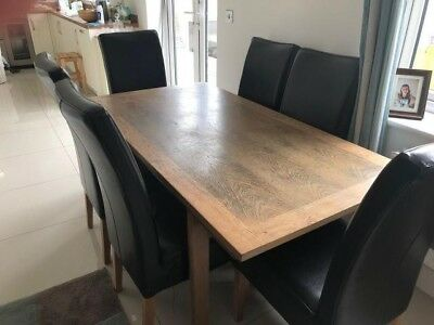 G Plan Dining Table 6ft And 4 Chairs. Very rare 1960's. By Richard Young.
