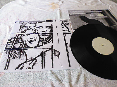 Fixation  ‎– What You See In Me Vinyl  Hardcore, Rock ,Punk
