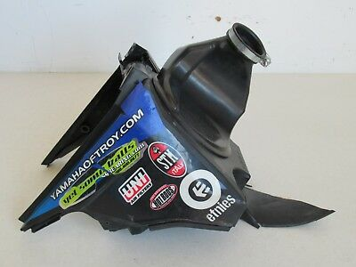 Airbox Intake Air Box Cleaner Fits 2007 2009 Yamaha YZ250F YZ450F 2S2-14401-70-0