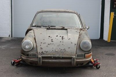 1967 Porsche 912 Coupe 1967 Porsche 912 Coupe True Barn Find! Matching numbers! NO RESERVE!