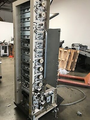 Duplo collator 10000S    ( in Parts)
