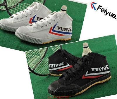 Unisex Feiyue Tai Chi Kung Fu Martial arts Casual Sporting Sneakers Shoes Hot