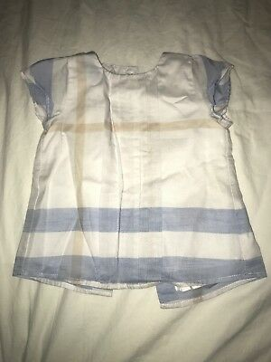 Burberry Baby Girls Top