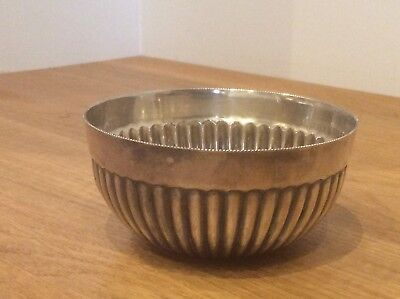Vintage Mappin And Webb Bowl Available Worldwide