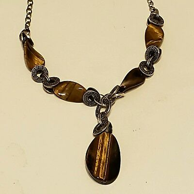 Necklace sterling silver 925