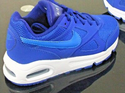 10 Nike Boys Max Air 5 444 Uk Ivo Trainers Size 579996 11 bf7I6gYvy