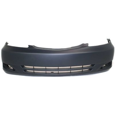Local Pickup 2002-2004 Fits Toyota Camry Front Bumper Cover Usa Built To1000231