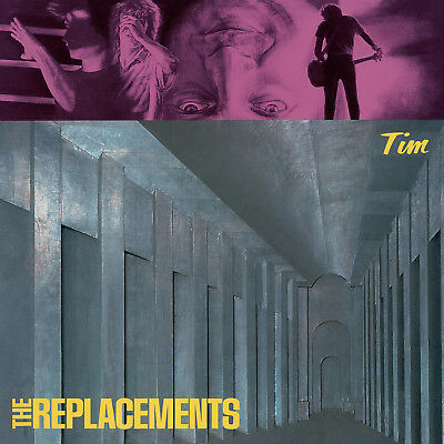 Replacements - Tim - NEW SEALED LP Limited Edition re-issue