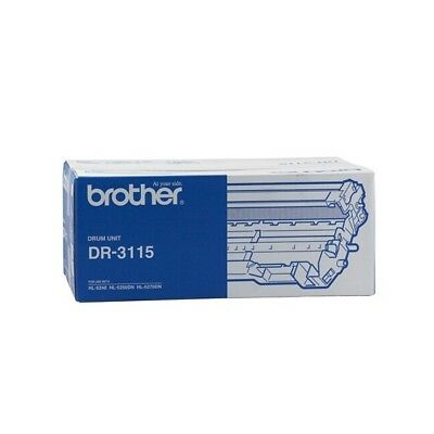 *new* Dr-3115 Brother Drum Unit