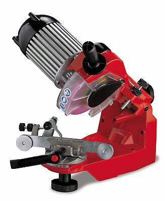 Tecomec Jolly Star Pro Chainsaw Chain Grinder Made in Italy 9308100