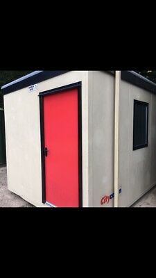 16ft x 9ft NEW Refurbished Portable Cabin,IncVAT, Portable Building