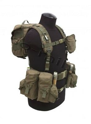 Smersh AK -  SSO / SPOSN Tactical Vest