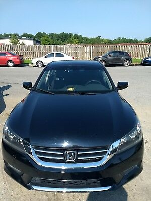 2015 Honda Accord  2015 honda accord sport 2.4L