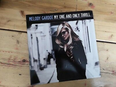 MELODY GARDOT - My One And Only Thrill - Vinyl LP