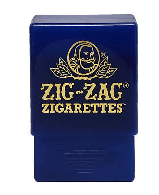 Zig-Zag Crush Box