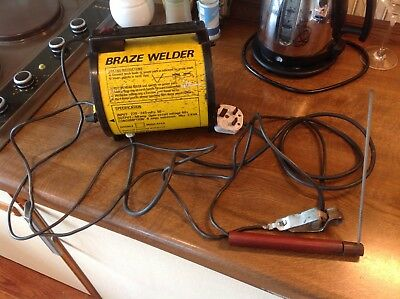Mini Arc Welder