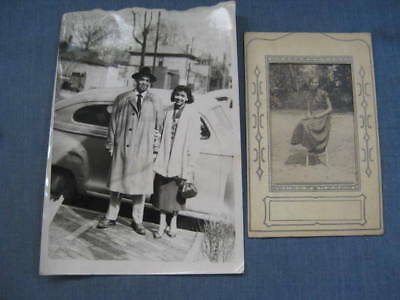 African American Black Family Photographs Slade Photography Columbus OH 1920