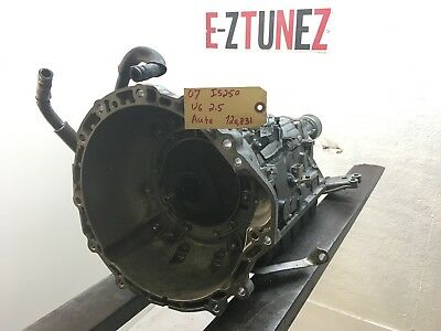 2009 Lexus Is250 Automatic Transmission 2.5L V6 Oem 120K Miles
