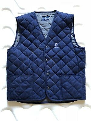 Gilet Uomo Volkswagen  Collection Tg.l