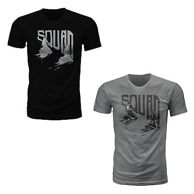 Fly Racing Men's Squad Tee Shirt