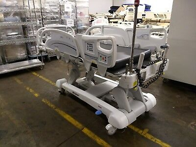 Stryker 2141 InTouch 2.4 Electric Hospital Bed