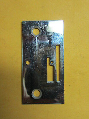 Singer 101 Sewing Machine Needle Plate  66757