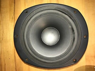 """Tannoy Reveal Studio Monitor Woofer Low Driver 6"""""""