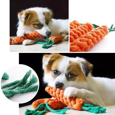 Puppy Dog Chew Toys Interactive Chewing Cotton Rope Toys for Small to Medium Pet