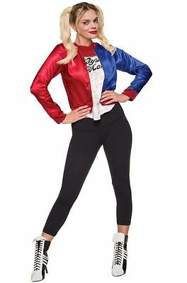 Birds Of Prey Harley Quinn Women's Costume Kit, Harley Quinn Birds Of Prey Kit