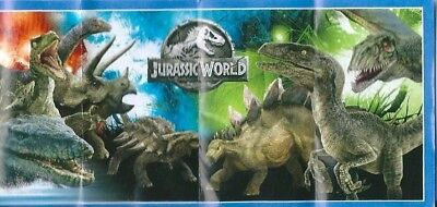 kinder surprise Jurassic world you choose your character