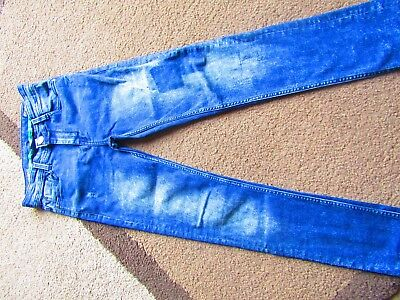 Next boys super skinny jeans age 12 years
