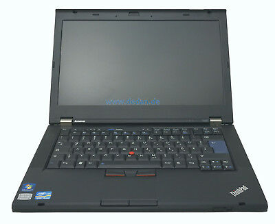 LENOVO ThinkPad T420 i5 2,5GHz 4GB Ram, 320GB HDD, UMTS, BT, Cam