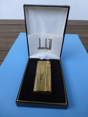 Dunhill Gold 20 Microns Modell A 54413