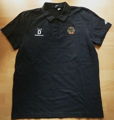 Adidas Team D Germany DSV Shirt GER Herren