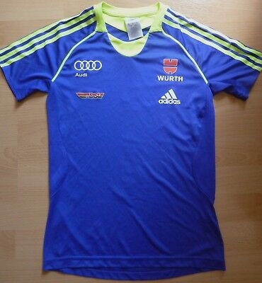 Adidas DSV Athletenshirt Germany Damen GER