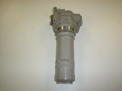 Boeing Vertol Filter Assy - Helicopter Parts P/n A02Hs194-1
