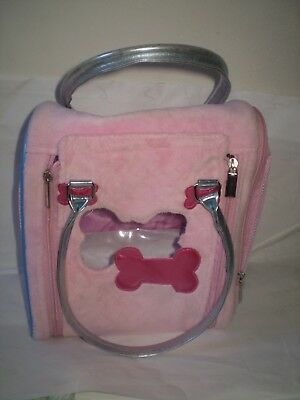 Pucci Pups Pet Carrier for stuffed or real pets from Battat