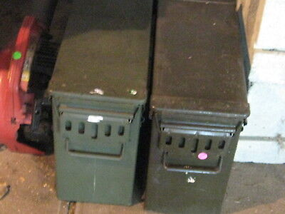 20 mm ammo cans metal
