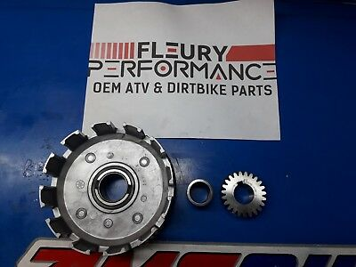 1987-2012 Yamaha Banshee OEM Primary Driven Gear Comp BASKET 31K-16150-10-00