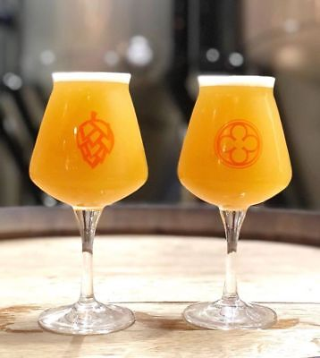 Monkish Brewing Orange Hop Teku - Brand New, Never Used - Very Hard To Find!