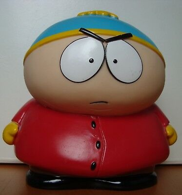 SOUTH PARK CARTMAN 1998 Comedy Central Collectable Figure
