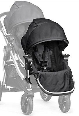 City Select Baby Jogger Second Seat. UNUSED, Our Stroller Stolen!