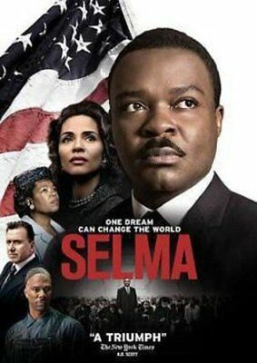Selma (DVD, 2017) - SHIPS in 1 BUSINESS DAY w/TRACKING