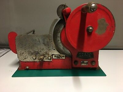 Vintage Beta Meat Slicer