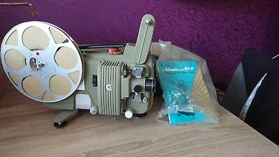 Super 8 Projector Sekonic Model 80-P